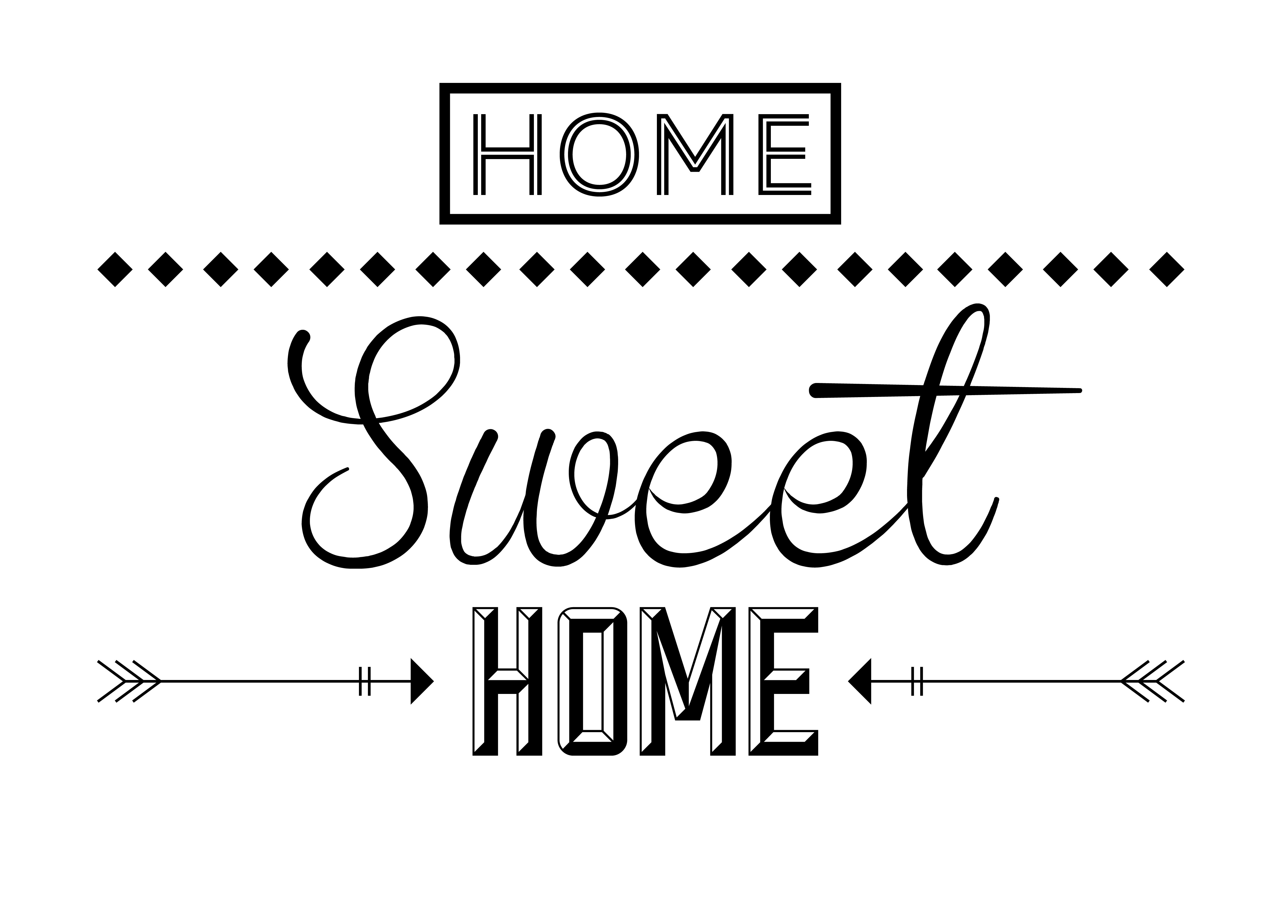 Quotes About Home Sweet Home (43 Quotes