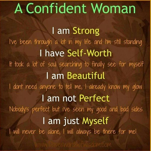 Quotes About Being Pretty And Confident 60 Quotes Adorable Quotes About Being Confident