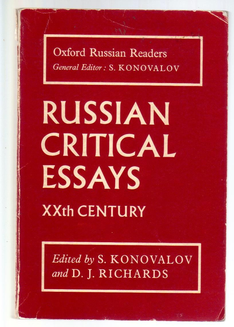 russian essays Reconciliation essay as humans, we tend to categorize, confine, and neatly package our emotions, actions, and especially our religion the above definition is a clear example of that.