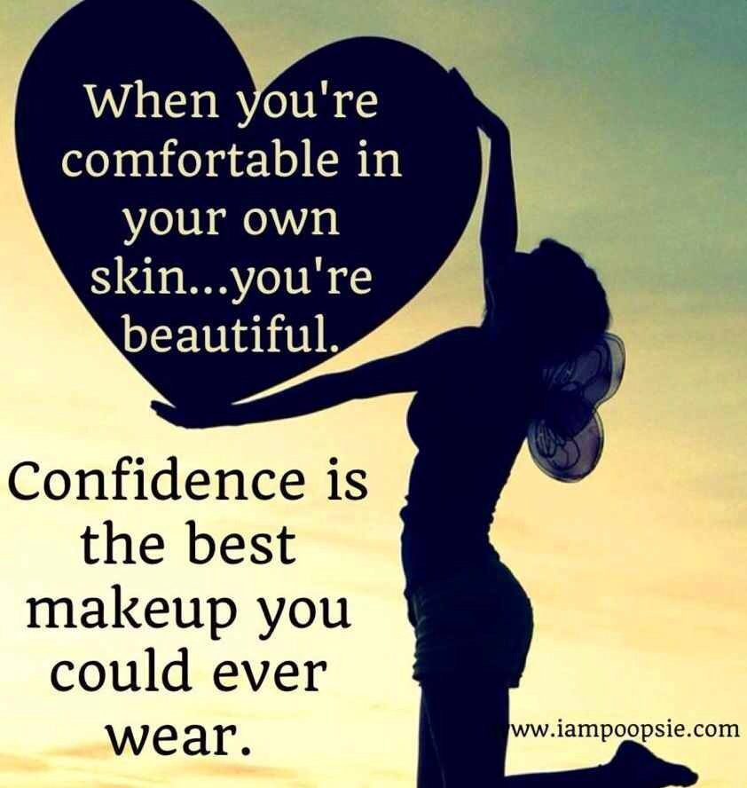 Quotes About Have Confidence 455 Quotes