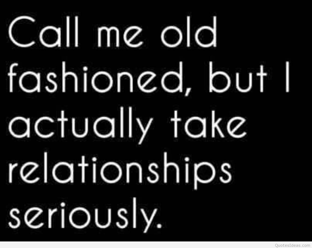 Quotes About Old Fashioned Love 39 Quotes