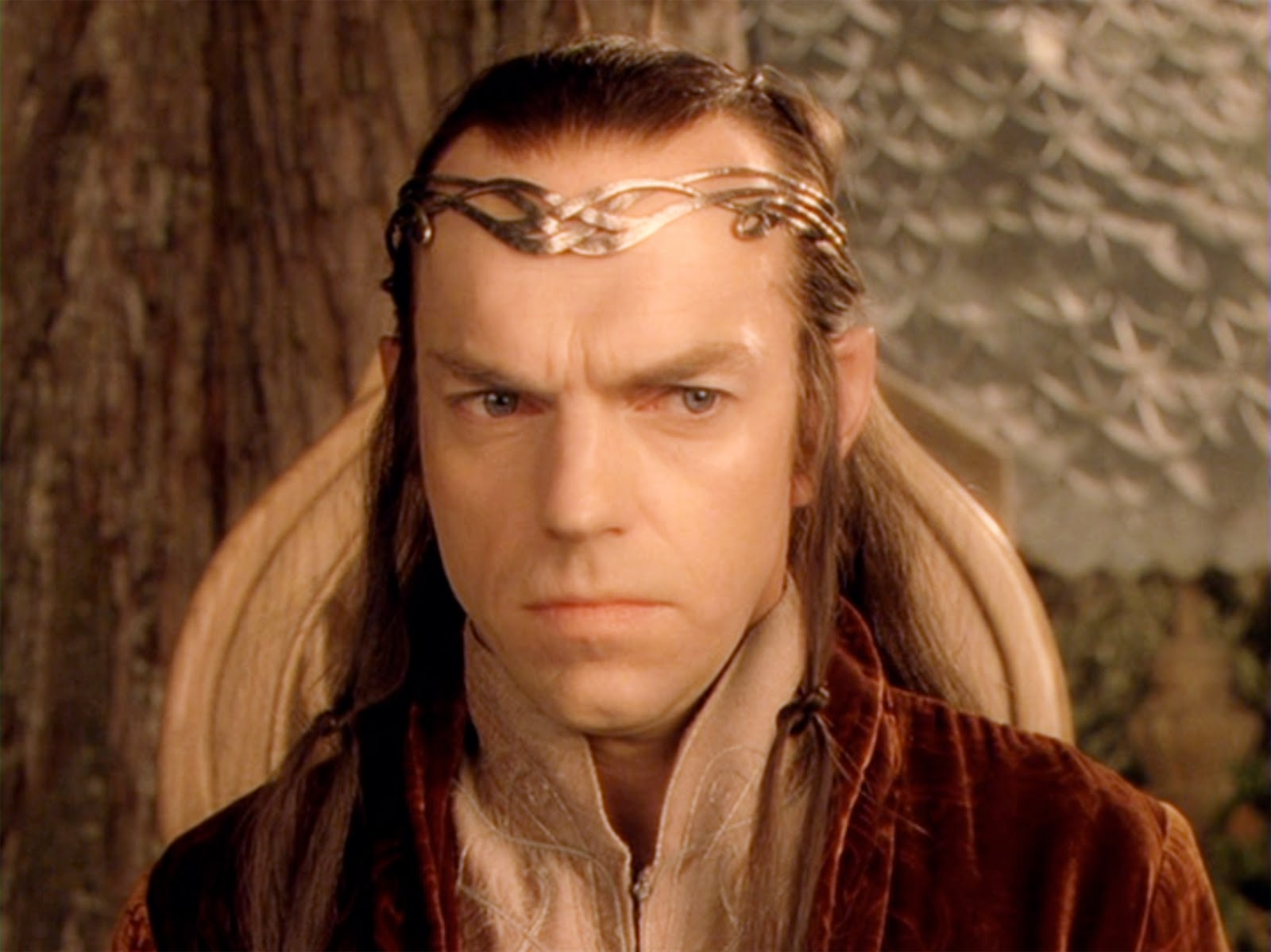 Quotes About Elrond 37 Quotes