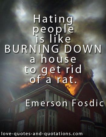 Quotes About Love Hate 60 Quotes Cool Love Hate Quotes