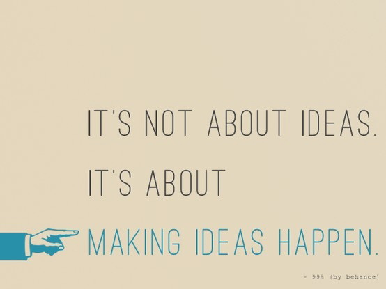 quotes about share your ideas 44 quotes