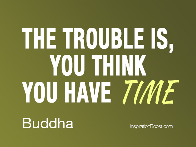 quotes for time