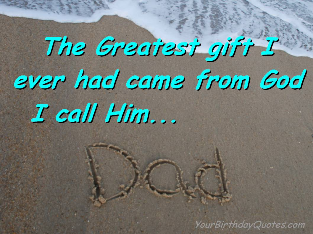 Quotes About Dad Fathers Day 33 Quotes