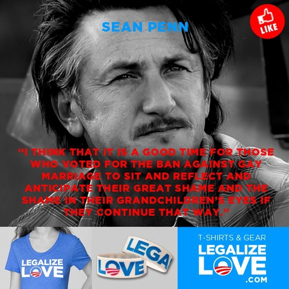 Sean penn gun quotes