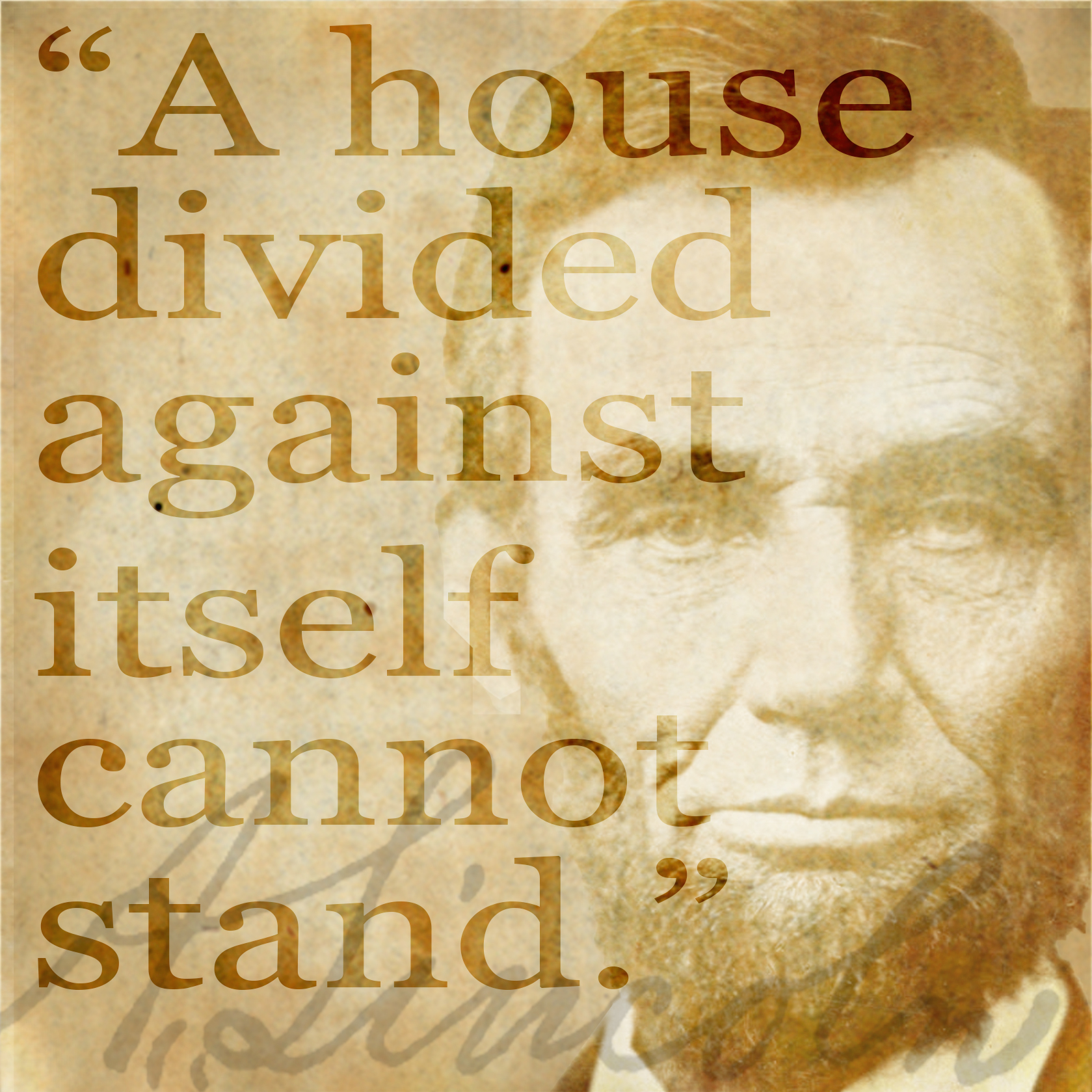 Quotes about family divided