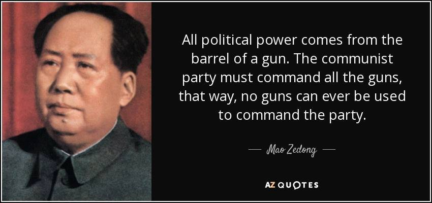 a biography of mao zedong a chinese communist ruler