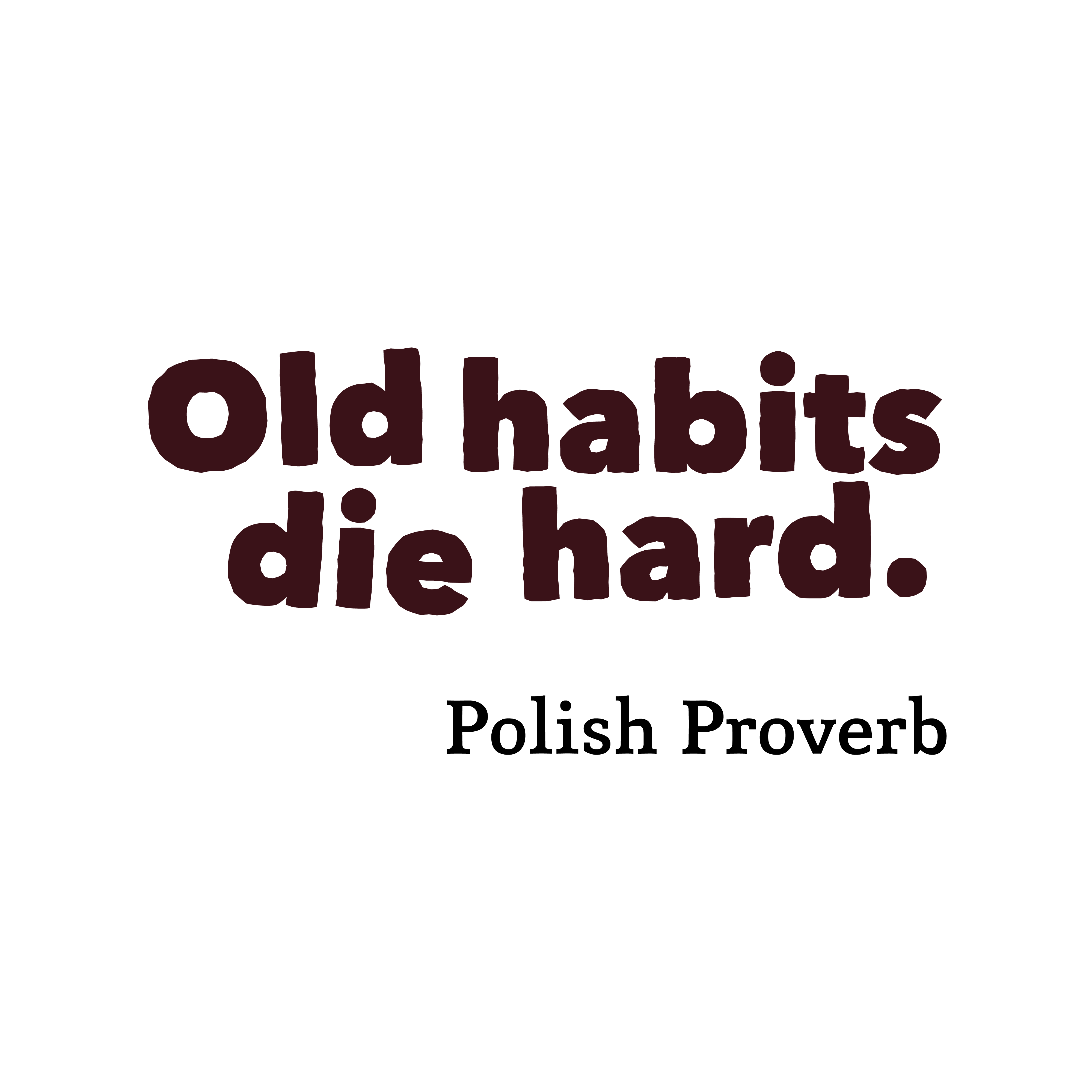 Old fashioned sayings and their meanings 28