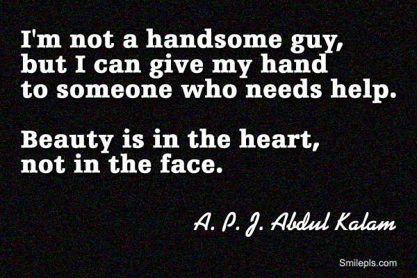 Quotes About Face 556 Quotes