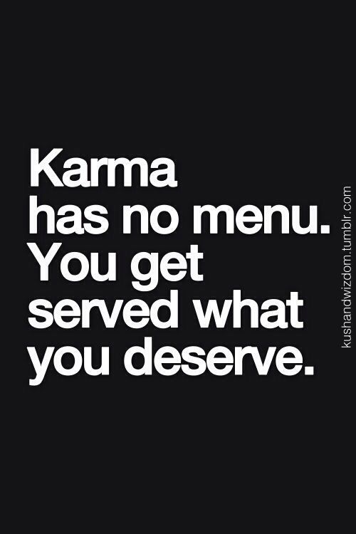 Quotes About Change And Karma 23 Quotes