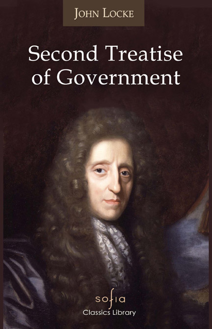 john lockes point of view on property right in his book second treatise government Manly book review: john locke's second i just finished john locke's second treatise of civil government locke's theory of property rights is the one thing.