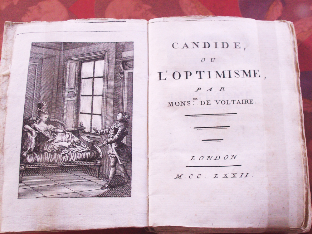 candide voltaire thesis statement Candide optimism candide satire candide by voltaire analysis candide is a humorous satire about young candide religion literary analysis of candide by voltaire.
