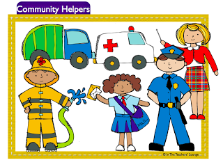 Quotes about Community helpers (39 quotes)