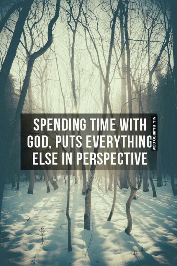 Quotes About Time With God 110 Quotes