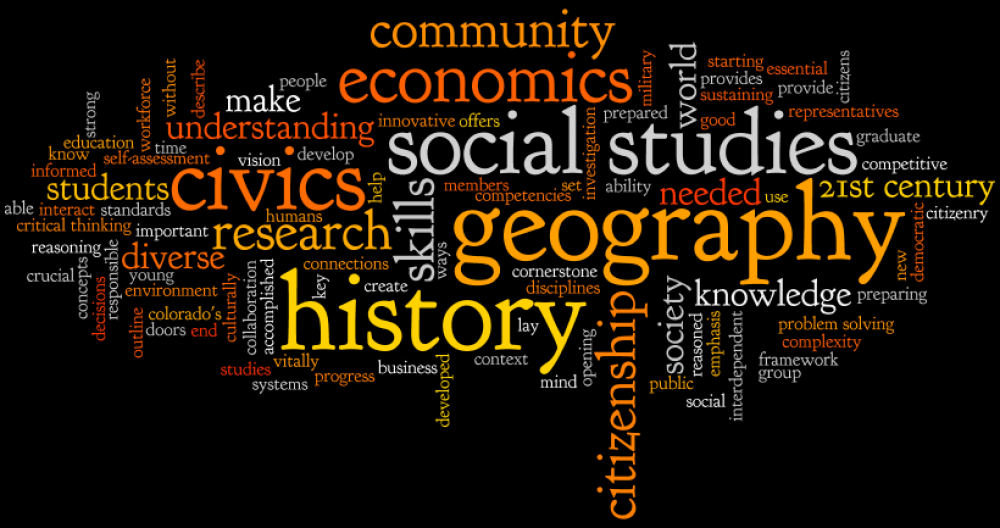 criticism of a social group Literary criticism - the 20th century and as humanistic education has grown into a virtual industry with a large group of in times of social upheaval.
