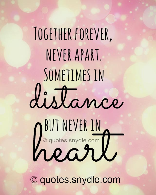 Quotes About Long Distance Relationship Love 16