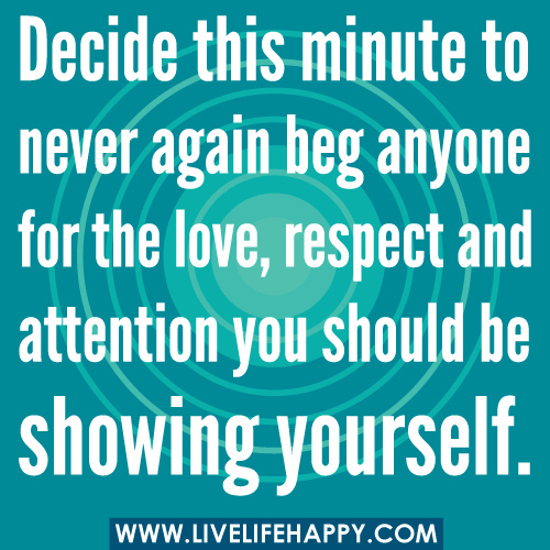 Quotes About Respect And Love 60 Quotes Fascinating Love Respect Quotes