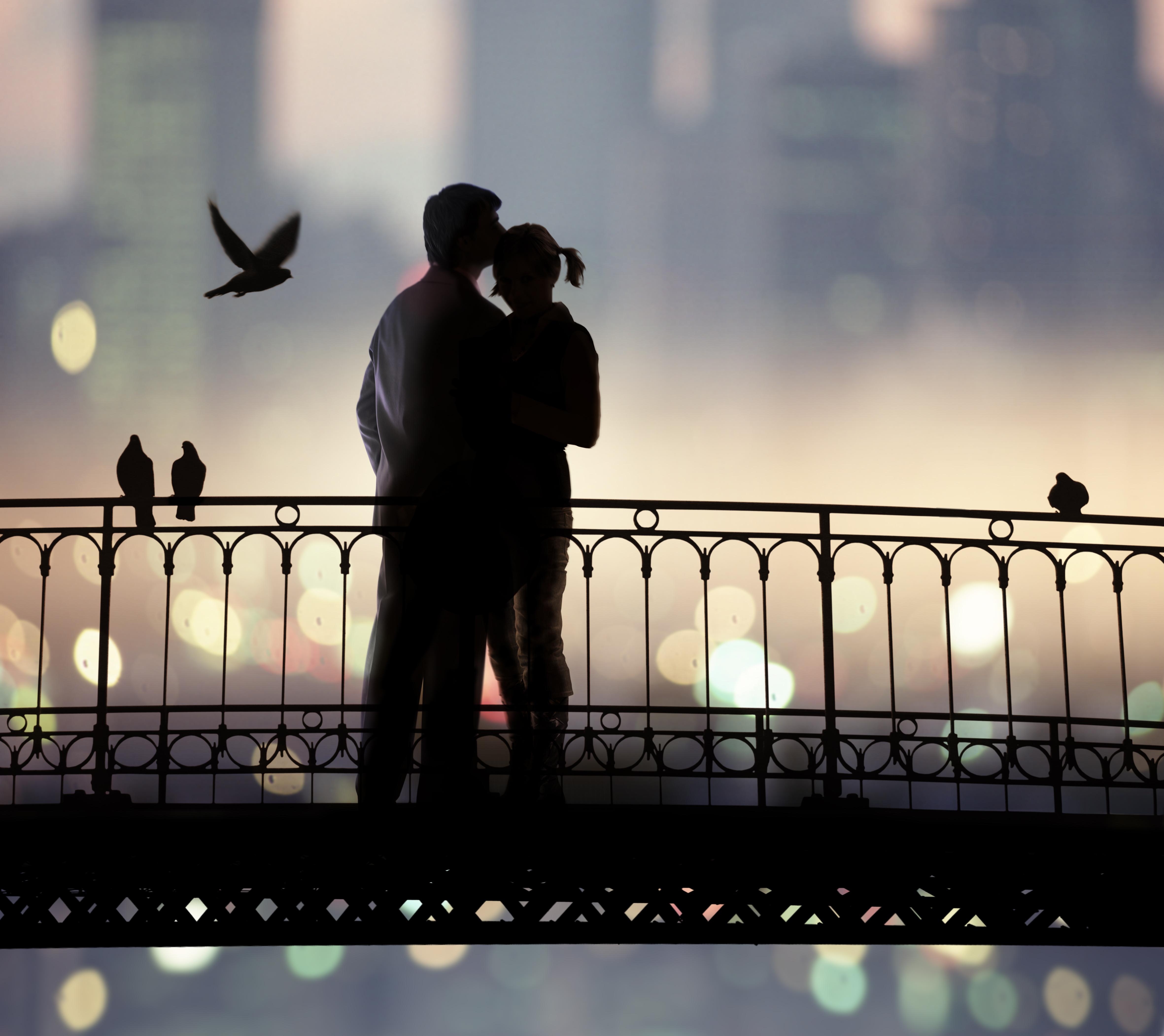 Влюбленная пара разное обои картинки фотографии love couple .