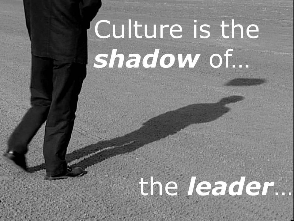 leadership and org culture Read chapter 3 leadership, communication, and culture in the department of   my organization's leaders maintain high standards of honesty and integrity.