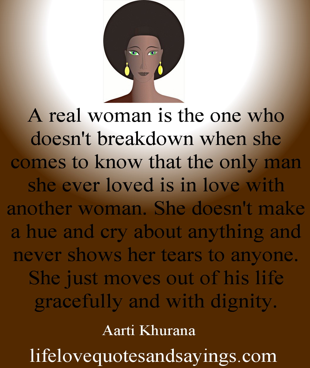 Quotes About A Real Woman (104 Quotes