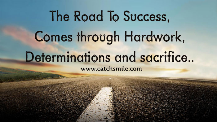 Quotes About Success Through Hard Work 60 Quotes Unique Quotes About Success And Hard Work