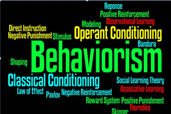 behaviorism and psychoanalytic essay