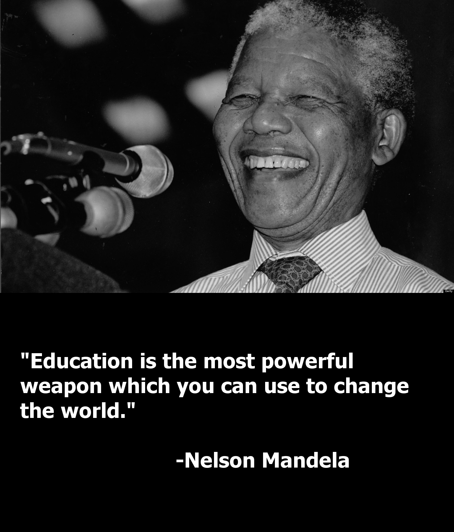 Quotes about education nelson mandela 24 quotes