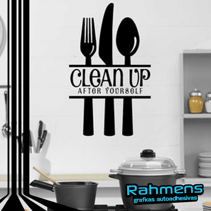 quotes about clean kitchen