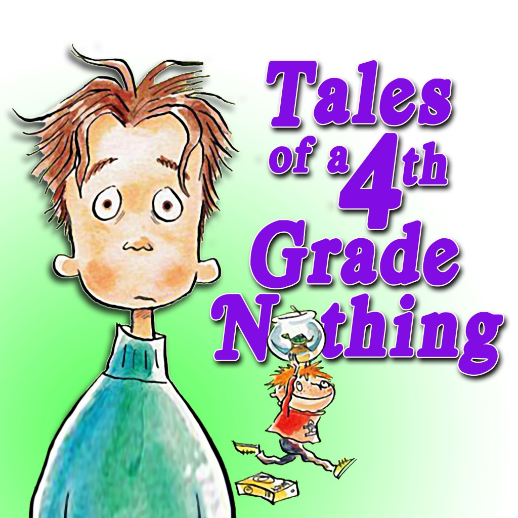 essay tales of a fourth grade nothing
