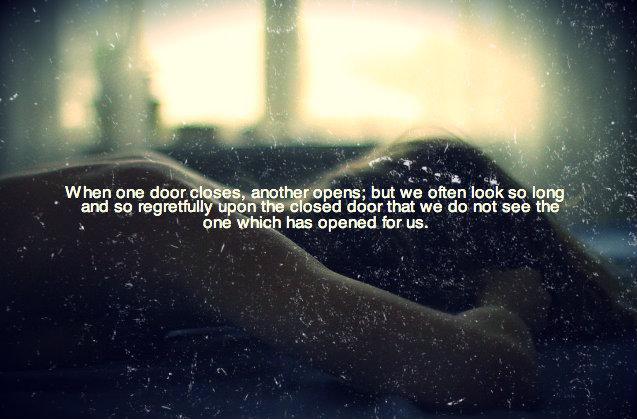 Image Number 2 Of Closing Door Quotes . & Doors Close Quotes u0026 Close Some Doors Today Quotes