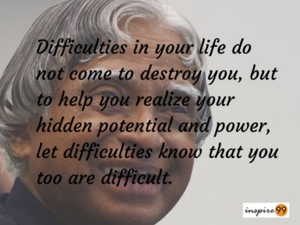 Quotes About Hidden Potentials 25 Quotes