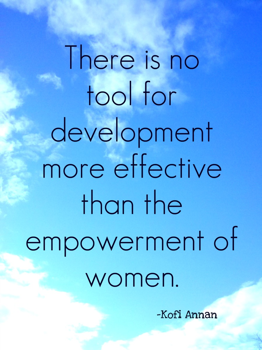 Quotes About Empowerment Of Women 66 Quotes