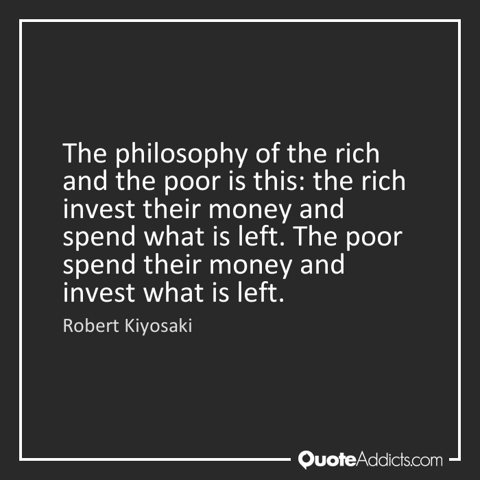 """philosophy to be rich or happy Above the picture was written """"will i be happy"""" ethics and moral philosophy were the foundation of higher education rich or poor or in between."""