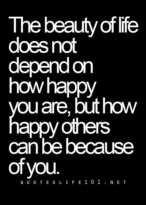 Happy Love Quotes On Life