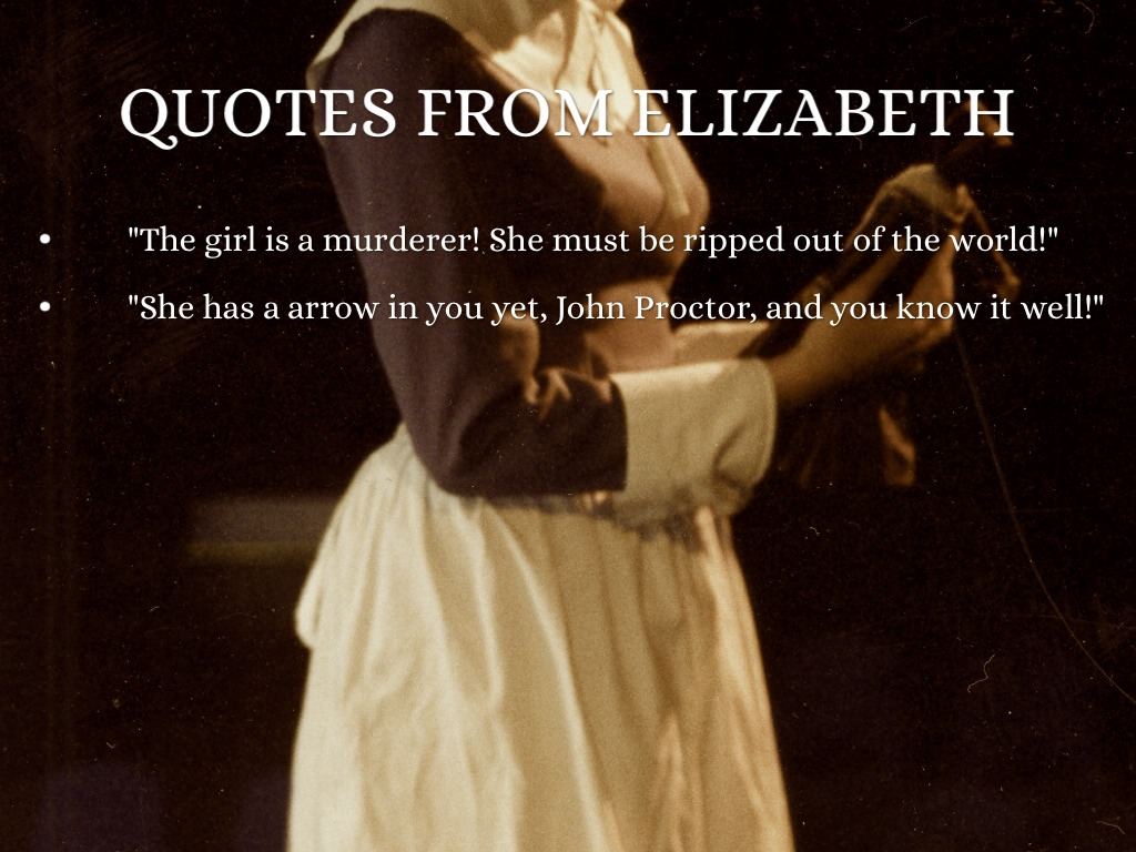 Quotes From The Crucible | Quotes About Name In The Crucible 13 Quotes
