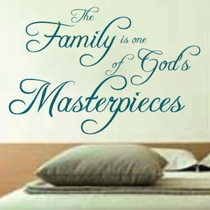 Quotes About Family From The Bible 22 Quotes