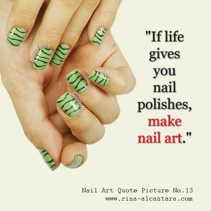Quotes about Finger nails (40 quotes)
