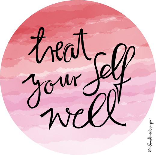 Quotes About Treating Yourself Well 38 Quotes