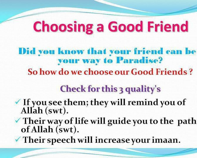 Quotes About Choosing The Right Friends 17 Quotes