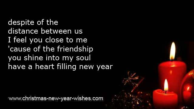 Quotes About New Year To Friends 23 Quotes