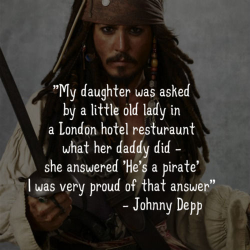 Quotes About Sparrow 60 Quotes Best Captain Jack Sparrow Quotes