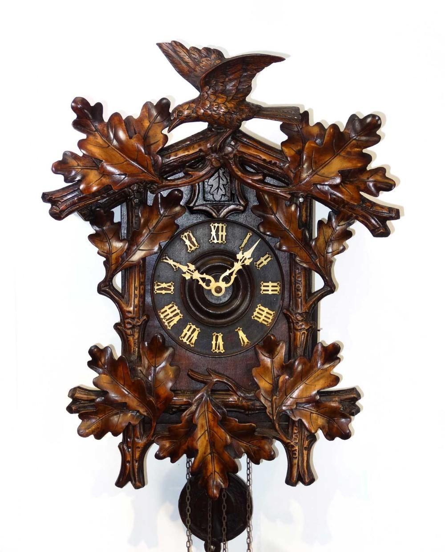 Cuckoo Clocks For Sale Kijiji Cuckoo Clock Cuckoo Clock