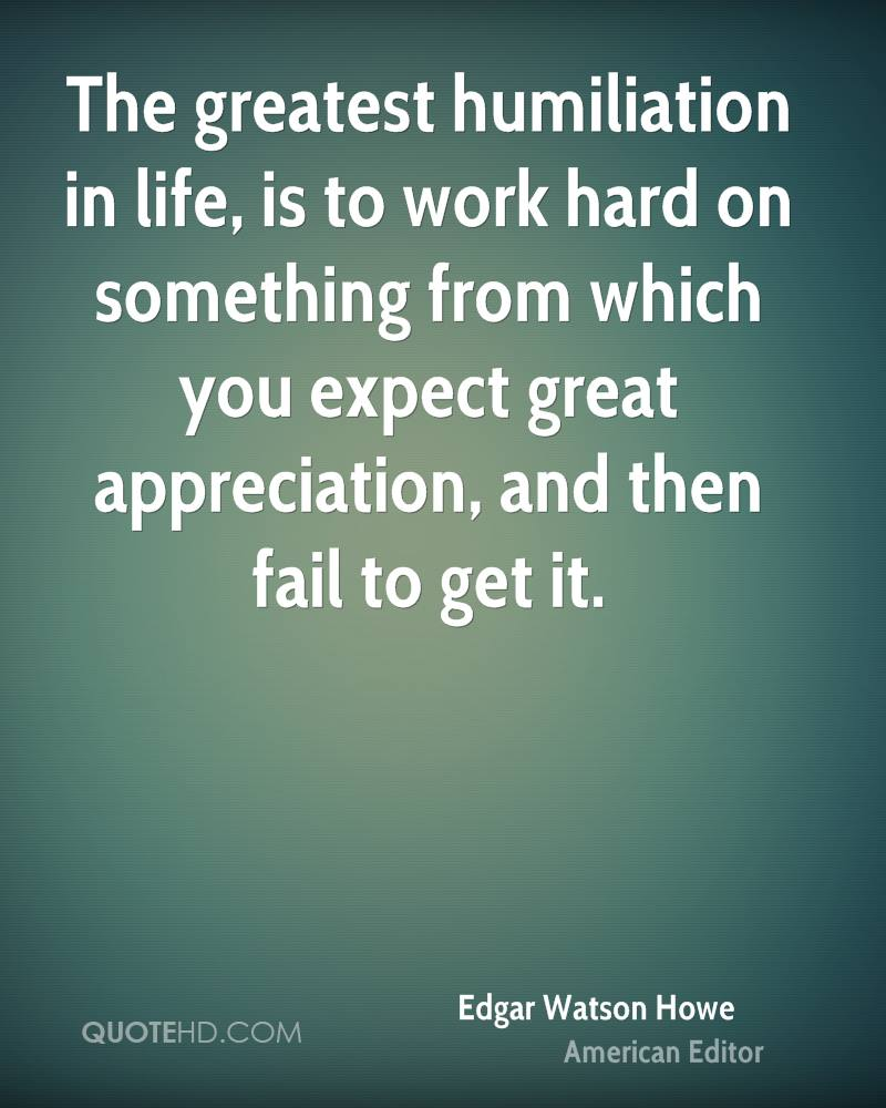 Hard Work Never Fails Quotes: Quotes About Appreciating Hard Work (31 Quotes