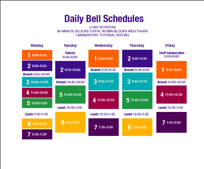 quotes about block scheduling 26 quotes