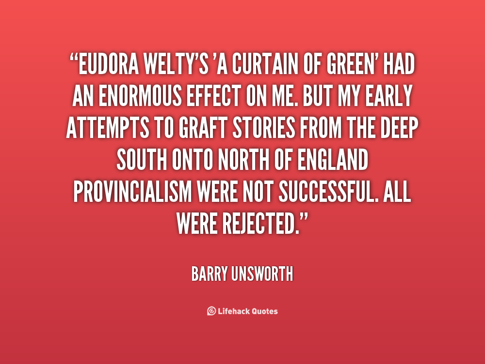 a brief review of eudora weltys short story a worn path
