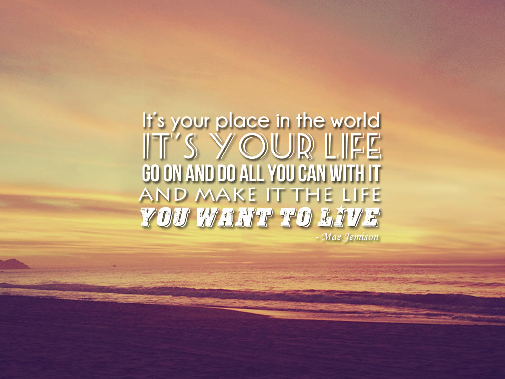 Quotes About Place You Live 89 Quotes