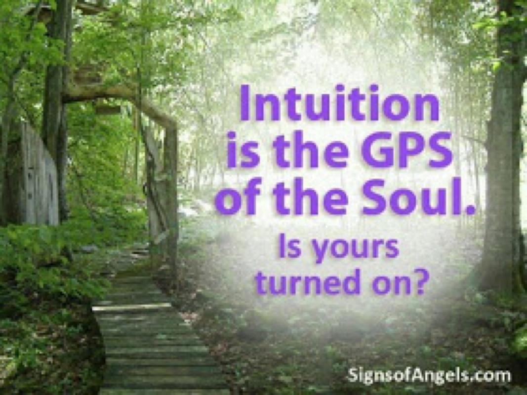 intuition as a way of knowing Intuition at once seems both the least understood, yet one of the most commonly experienced and powerful ways of knowing many of the most important decisions that we make (romantic partners, jobs, etc) are based on intuitive feelings / responses, yet this process of decision making is very little understood.