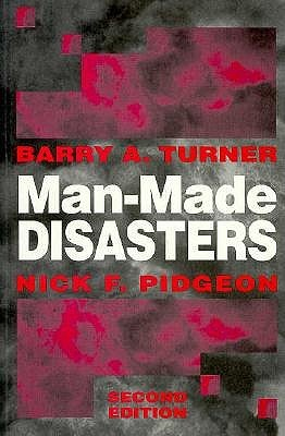short essay on man made disasters